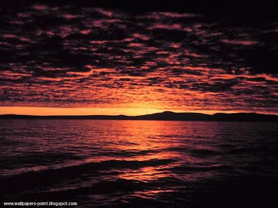 Sunsets wallpaper