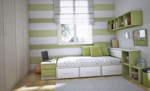 Bedroom Design Ideas for Teen Boys