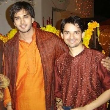 Pakistani actor imran abbas wedding pictures