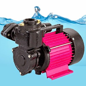 CRI Self Priming Monoblock Pump PSM-7 (1HP) | 1HP CRI Monoblock Pumps Online, India - Pumpkart.com