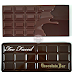 Review: Makeup Revolution I Heart Chocolate [Dupe] zur Too Faced Chocolate Bar
