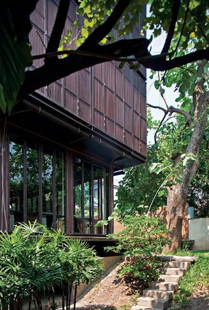 Aurapin The Modern Tropical Thai House 3