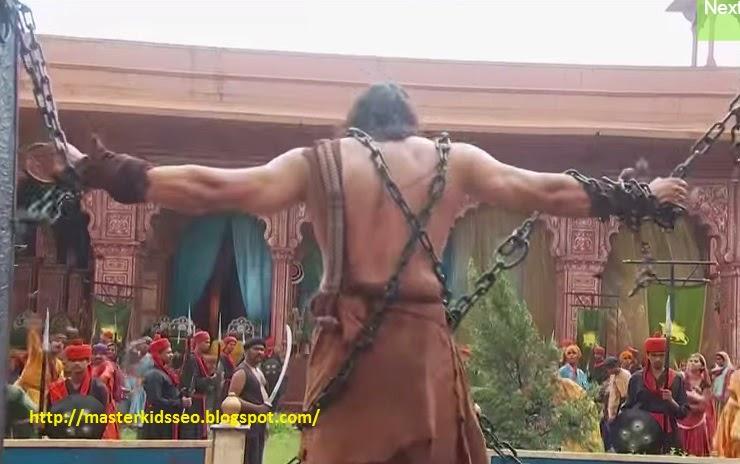 Sinopsis Jodha Akbar Episode 298