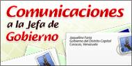 COMUNICACIONES GDC