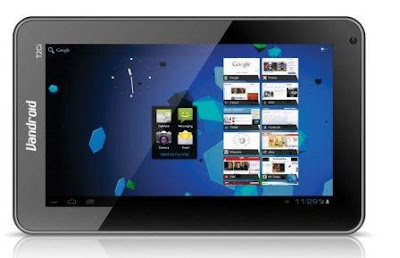 Tablet Advan Vandroid T2Ci Review