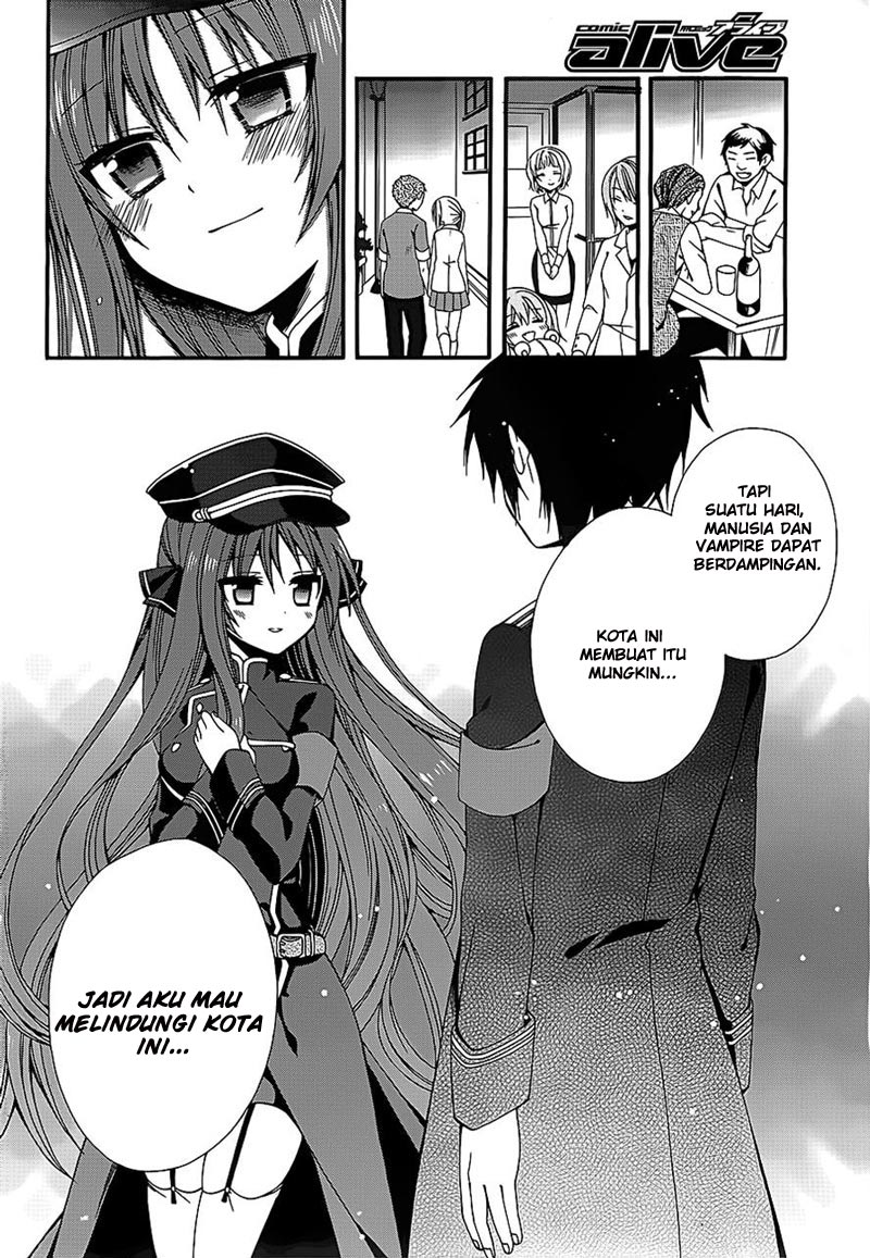Komik dracu riot 003 4 Indonesia dracu riot 003 Terbaru 24|Baca Manga Komik Indonesia|