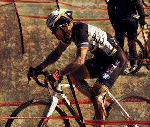 Charm City Cyclocross- 10/2016