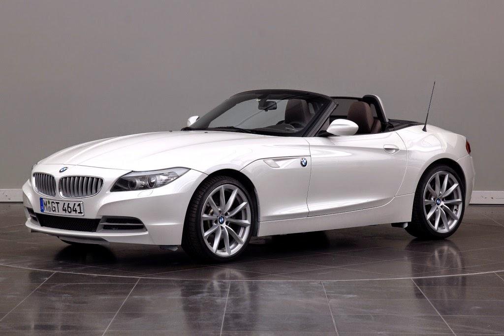 2016 BMW Z4 Design Exterior