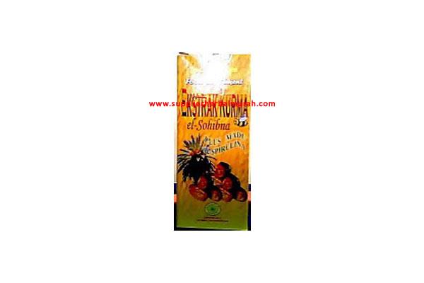 Ekstrak Kurma 330gr - Nature Herbs