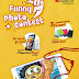 "Huawei ""Funny Photo Contest"" : Win MediaPad Vogue, Power Bank"