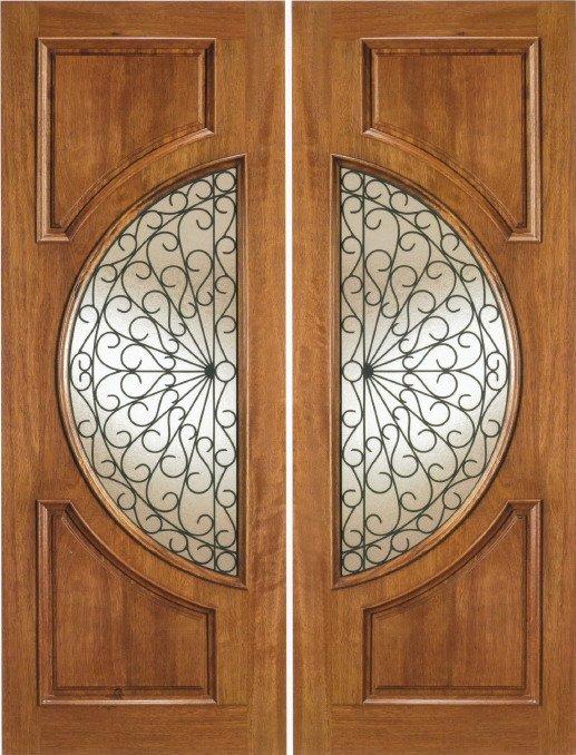 Apuntes revista digital de arquitectura puertas diversos modelos y opciones catalogo - Puertas de entrada principal ...