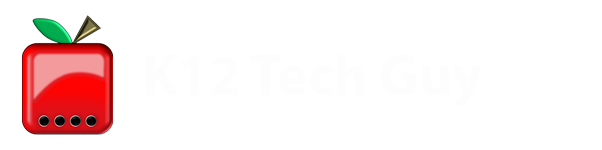 K12 Tech Guy Blog