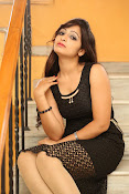 Priya Vashishta Glamorous photo shoot-thumbnail-15