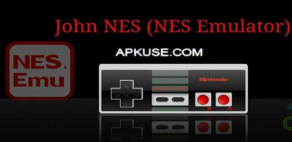 nes emulator android games