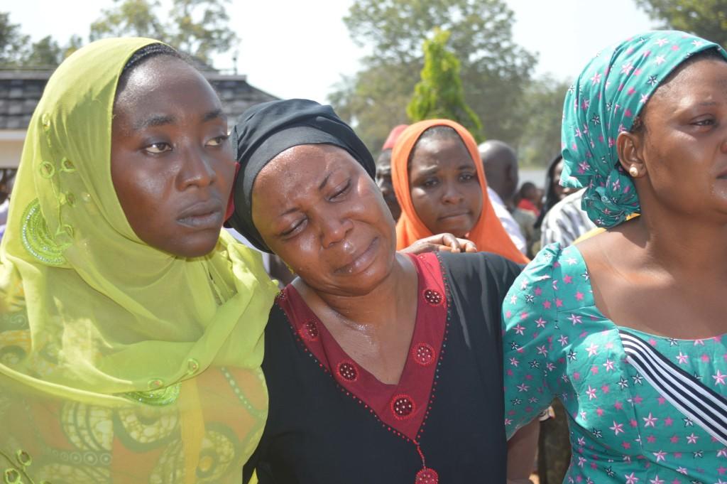 Audu abubakar wedding