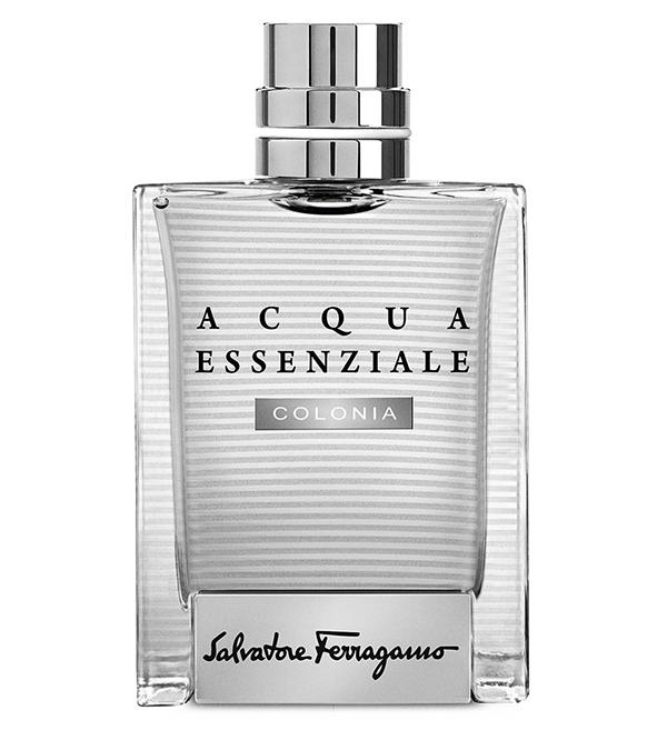 Acqua Essenziale Salvatore Ferragamo Andy Zaturno Blog de moda colombia