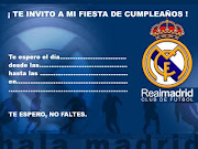 Publicado por Toñi en 13:50:00 real madrid club de futbol