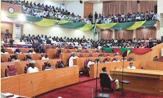 Lagos lawmakers postpone resumption, fix new date