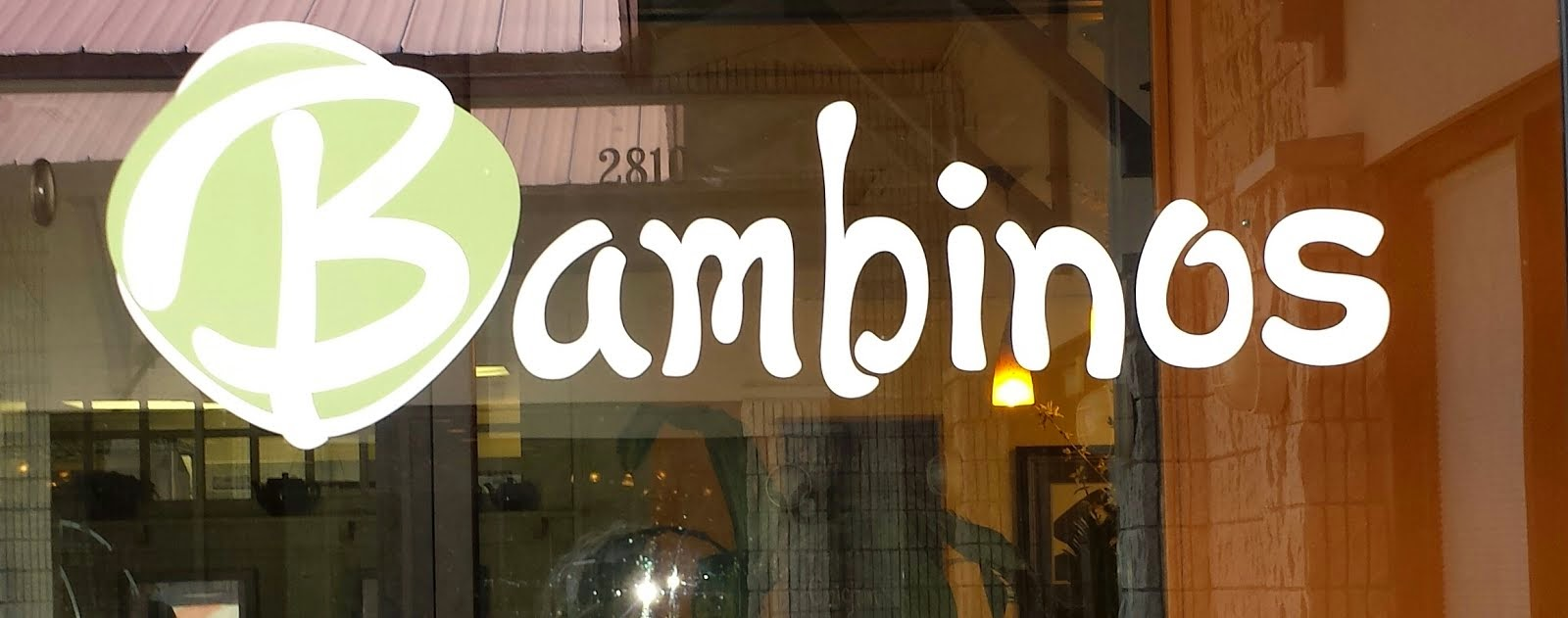 Bambino's Italian Cafe