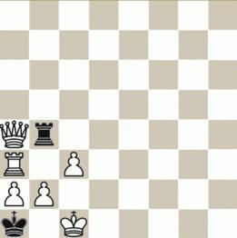 Sakk csel rejtvény
