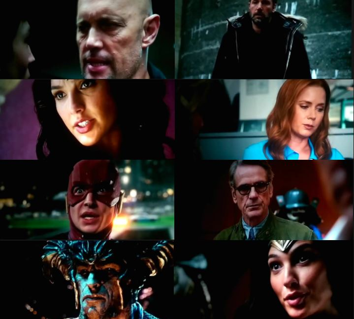 Screenshot Of Watch Online Justice League (2017) Full Movie Download Free HDCam HQ