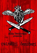 AAVV - ALDA TEODORANI presents QUINDICI DESIDERI
