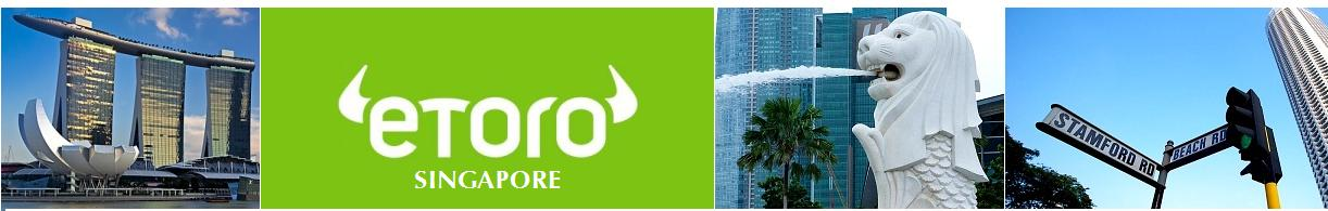 eToro Singapore | Trade Forex The Smart Way with Social Trading