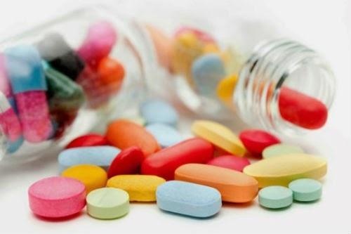 9 sai lầm nguy hại khi cho trẻ dùng thuốc
