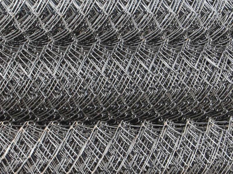 Металлическая сетка рабица Истынь-Металл