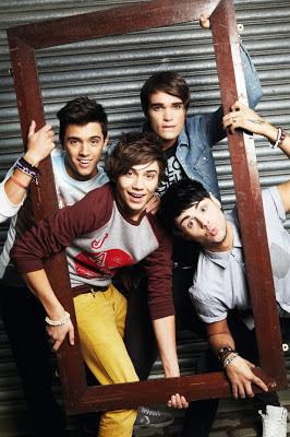 The X Factor 2012 ~英米豪のボーイバンド比較