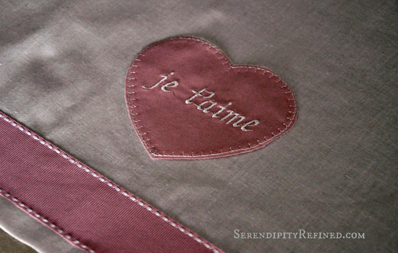 Serendipity Refined Blog Pottery Barn Inspired Valentine