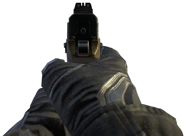 what ruined first person shooters iron sights