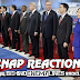 ICYMI - #CNNDebate Snap Reaction!