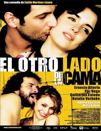 Ver El otro lado de la cama (2002) Online