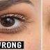 11 Reasons Your Eyebrows Look Tragic