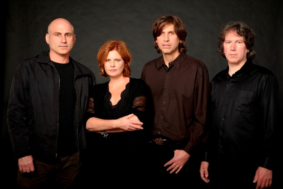 Cowboy Junkies Italy Tour