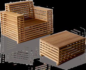 Modern Furniture Wood rose wood furniture: modern wood chair