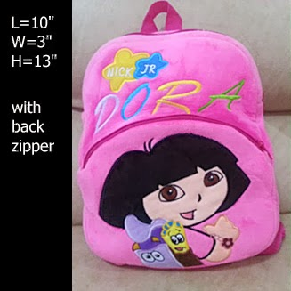 dora backpack bag