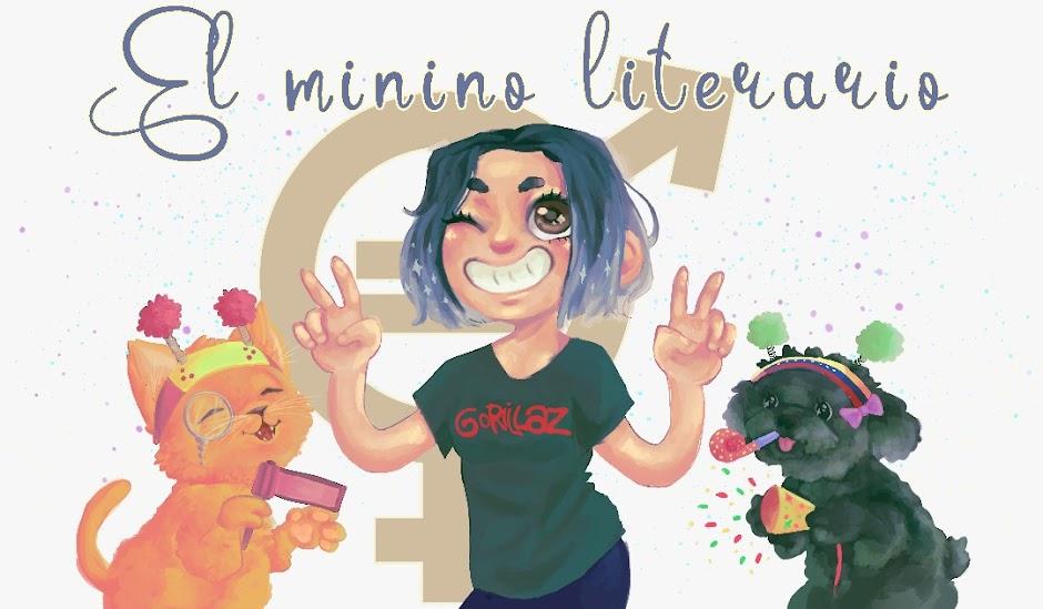 El Minino Literario