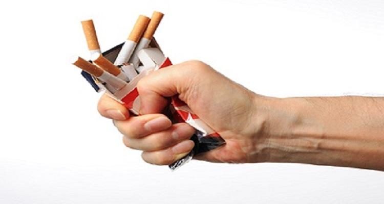 طريقة رائعة و فعالة من أجل أن تتوقف عن التدخين في 5 أيام فقط