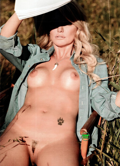 Fotos De Antonia Fontenelle Nua Na Playboy