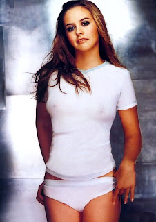 alicia silverstone hot hollywood