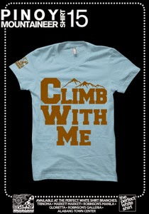 Climb with me!