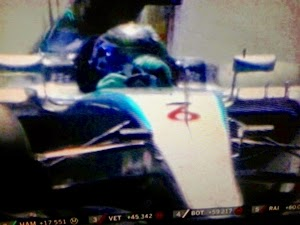 Rosberg.