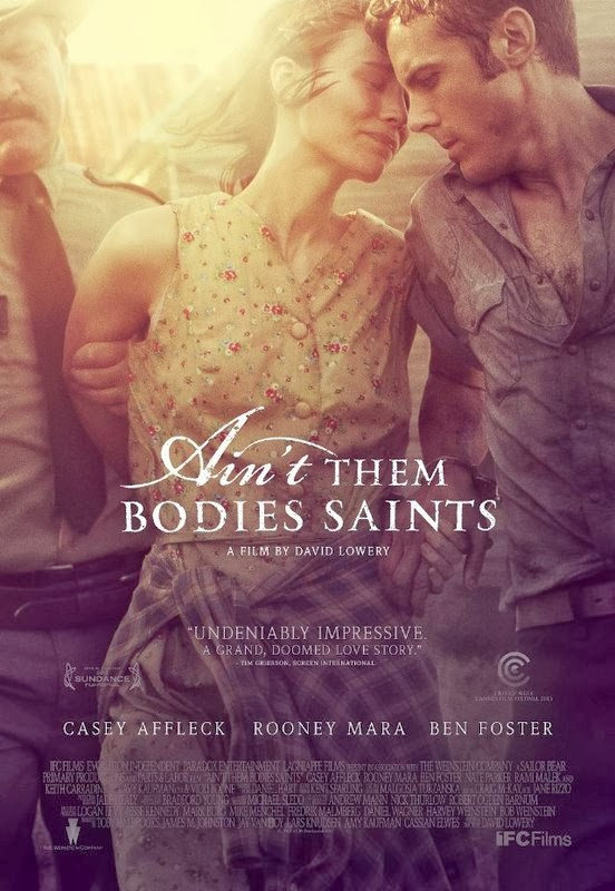 Aint Them Bodies Saints – WEBRip AVI + RMVB Legendado