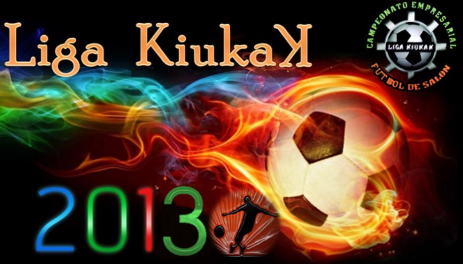 Copa KiuKaK