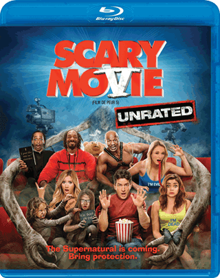 Scary+Movie+5+blu+ray Scary Movie 5 [2013] [BrRip Xvid] [Unrated] [Español Subtitulada]