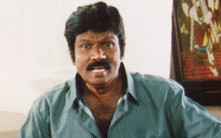 Goundamani's Comeback Film Titled as 49-O