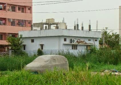 Land Sale In Prasadampadu, Enikepadu , Nidamanuru - Vijayawada