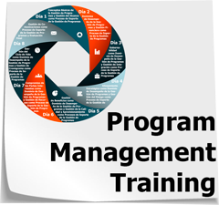 Program Management Training, Feb 9-19, Bogotá - Colombia
